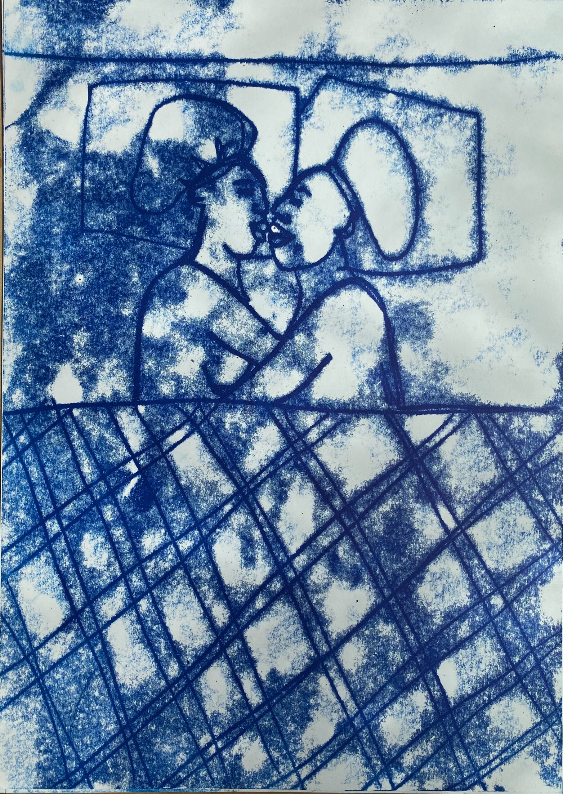 Sola Olulode-Works on Paper-Crossing Over 2021 A3.jepg